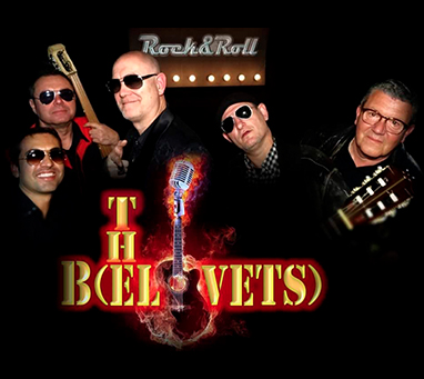 The Belvets
