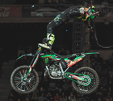 Freestyle Edgar Torronteras